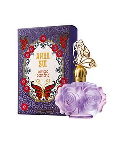 Anna Sui | La Vie De Boheme-2.5 Oz.