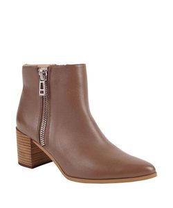Charles by Charles David | Uma Leather Ankle Boots