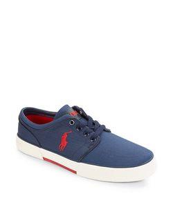 Polo Ralph Lauren | Faxon Sneakers