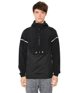 Nike   Reflective Logos Light Nylon Jacket