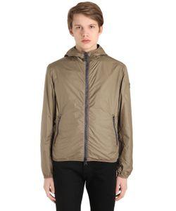 COLMAR ORIGINALS   Reversible Hooded Light Nylon Jacket
