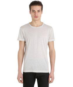Belstaff | Washed Cotton T-Shirt
