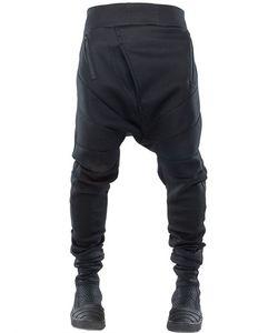 Demobaza   Concentrate Modal Wool Neoprene Pants