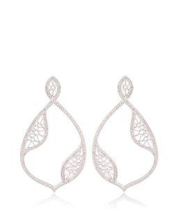 Joëlle Jewellery | Lace Earrings