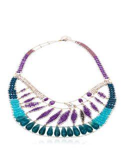 Ziio | Jungle Necklace