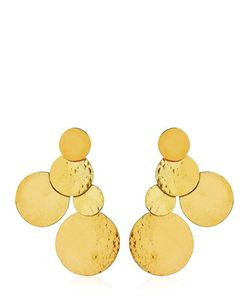 Hervé van der Straeten | Hervé Van Der Straeten Intemporelle Circle Earrings