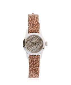 Christian Koban | Cute Diamonds Stingray Watch