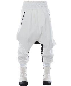 Demobaza   Deep Satori Jersey Knit Baggy Pants