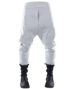 Demobaza   Neo Light Being Modal Wool Pants