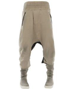 Demobaza   Deep Ashtar Heavy Cotton Canvas Pants