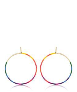 Gemma Redux   Color Bleed Earrings