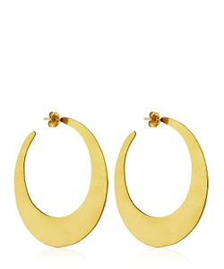 Hervé van der Straeten | Intemporelle Hoop Earrings