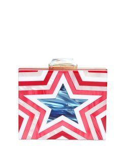 Kotur | Taylor Star Perspex Clutch