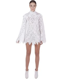Martha Medeiros | Handmade Cotton Lace Dress