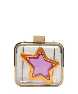Mawi | Rockstar Perspex Shoulder Bag
