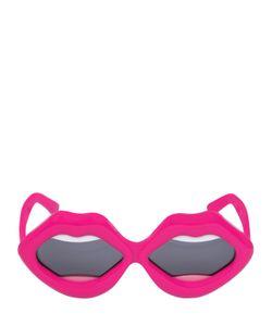 Yazbukey | Lips Acetate Sunglasses