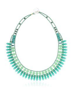 Ziio | Mistinguett Beaded Necklace