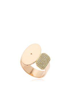 Lito | Infinity Diamond Ring