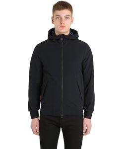 RRD   Summer Storm Hooded Jacket