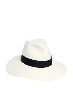 Borsalino | Sophie Fine Panama Straw Hat