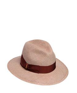 Borsalino | Quito Panama Straw Hat