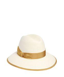 Borsalino | Quito Claudette Panama Straw Hat