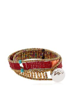 Ziio | Boa Wrap Around Bracelet