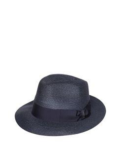 Borsalino | Hemp Medium Brim Hat