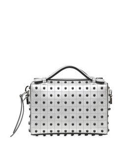 Tod's | Micro Bauletto Leather Bag