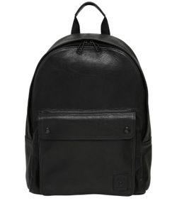 Belstaff | Tufnell Leather Backpack