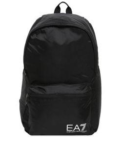 Ea7 Emporio Armani | Train Prime Nylon Backpack