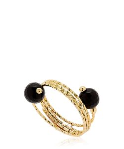 Rosantica   Orbita Onyx Ring