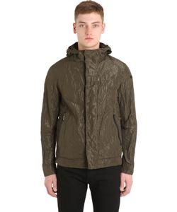 RRD   Metal Spring Storm Hooded Jacket