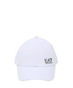 Ea7 Emporio Armani | Train Core Cotton Baseball Cap