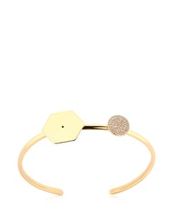 Lito | Infinity Diamond Shapes Bracelet