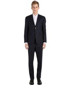 Thom Browne | Light Wool Gabardine Suit