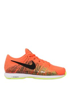 Nike | Federer Zoom Vapor Flyknit Sneakers