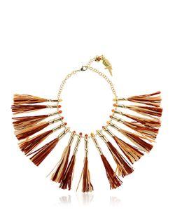 Rosantica   Aloha Tassel Necklace