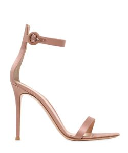 Gianvito Rossi | 100mm Portofino Satin Sandals