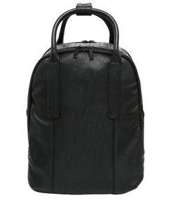 BIKKEMBERGS | Faux Leather Backpack