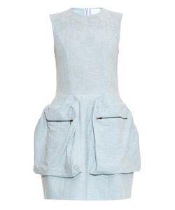 Danielle Romeril   Steph Cotton Dress