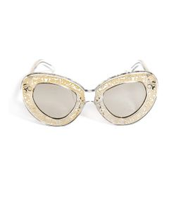 Karen Walker Eyewear | Intergalactic Sunglasses