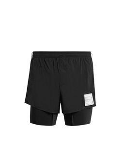 SATISFY | Short Distance 8 Shorts