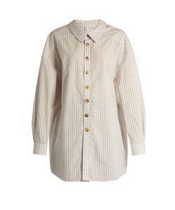 A.W.A.K.E. | Checked Shirt