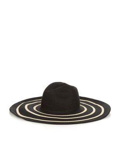 Filù Hats | Fuji Hemp-Straw Hat