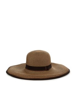 Filù Hats | Arenal Foldable Straw Hat