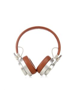 Master & Dynamic | Mh30 Leather On-Ear Headphones