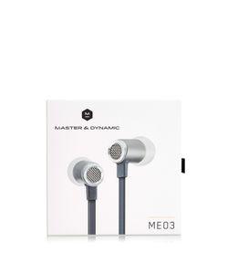 Master & Dynamic | Me03 In-Ear Headphones