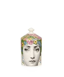 Fornasetti | Flora Floral-Scented Candle