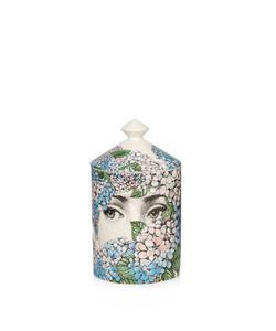 Fornasetti | Ortensia Flora-Scented Candle